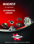 Alternator Covers Product Catalog