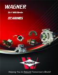 Alternator Bearing Product Catalog