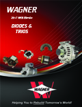Diode and Diode Trio Product Catalog