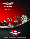 Alternator Pulleys Product Catalog