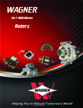 Alternator Rotors Product Catalog