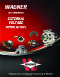 External Regulators Product Catalog