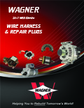 Wire Harnesses and Repair Plugs Product Catalog