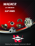 Slip Rings Product Catalog