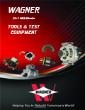 Tools and Test Equipment Product Catalog
