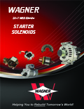 Solenoid Product Catalog