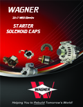 Solenoid Caps Product Catalog