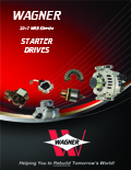 Starter Drive Product Catalog