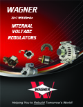 Internal Regulators Product Catalog